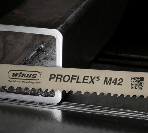Bimetalický pilový pás WIKUS Proflex M42