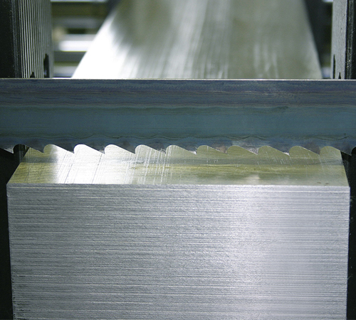 Pilový pás z nástrojové oceli Wikus Diamant
